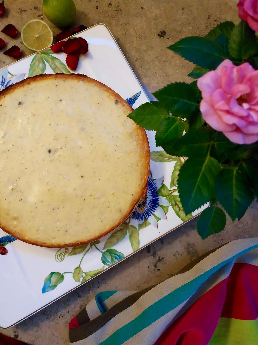Cheese Cake by einSteinLyon