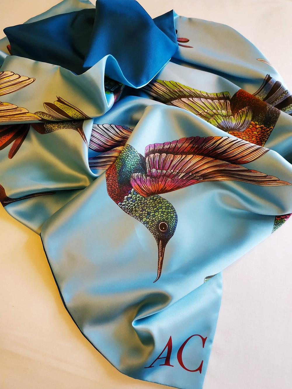 Alan Creswell Designs Derry by einSteinLyon