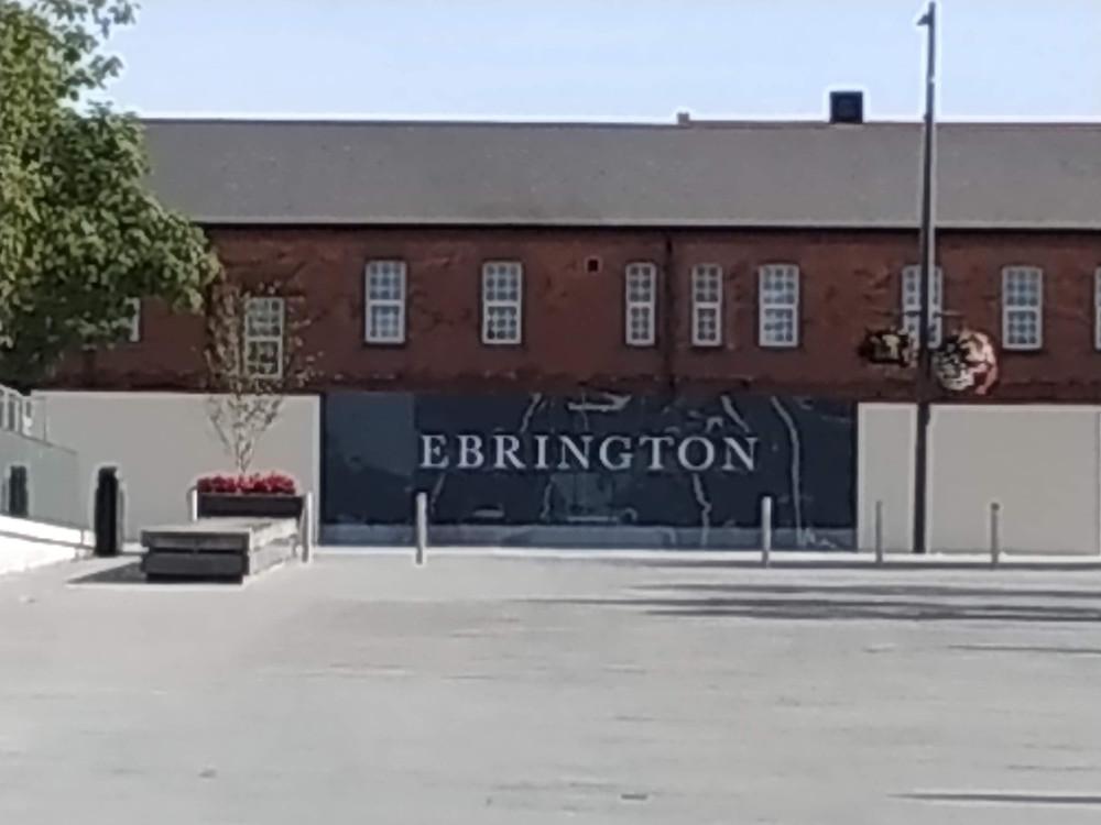 Ebrington Square, Derry (Ireland) by einSteinLyon