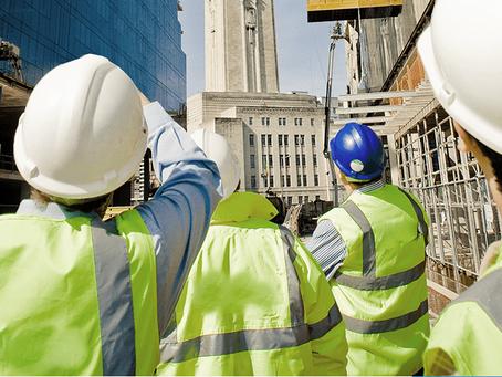 ATO INSEGURO - Por que os trabalhadores NÃO respeitam as regras?