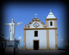Igreja Nossa Senhora D'Ajuda