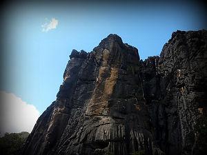 Morro da Pedreira