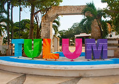 Welcome to Tulum Mexico