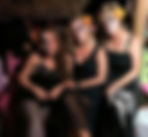 Salsa dance lessons for Meztli Students