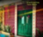 Jardin de Frida Hotel in Tulum