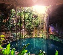 Ik-Kil Cenote,  Mexico.jpg