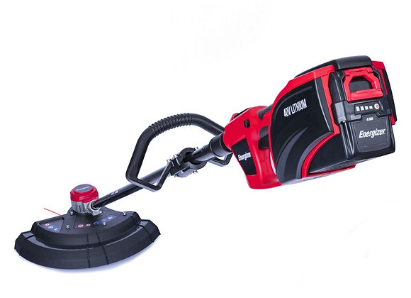 Energizer® EZ40BEN 40v Cordless Brushcutter -Body Only