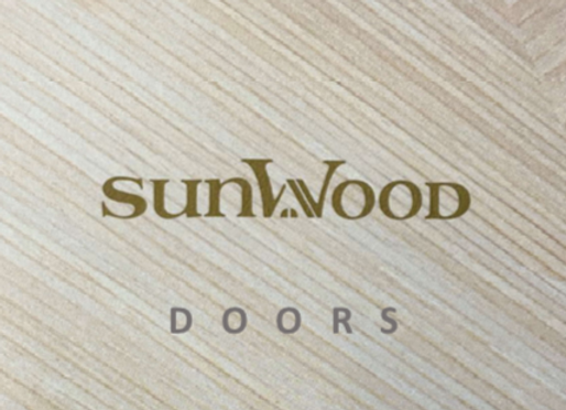 SunWood Fire Rated Doors