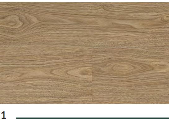 Skoglund  S021 4mm SPC Flooring