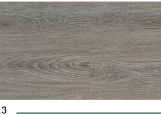 Skoglund  S013 4mm SPC Flooring