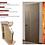 Thumbnail: SunWood ED-004 Eco Door Selection