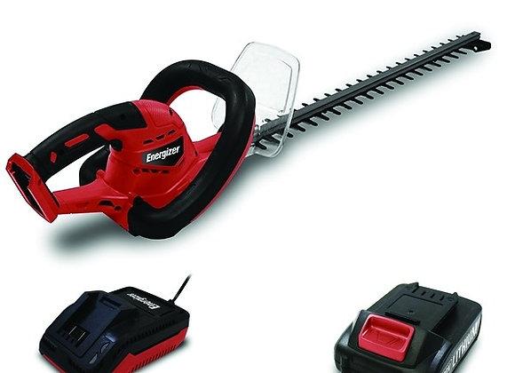 Energizer® THC 20v Cordless Hedge Trimmer