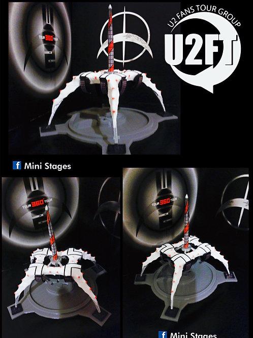 U2 360 Mini Stage