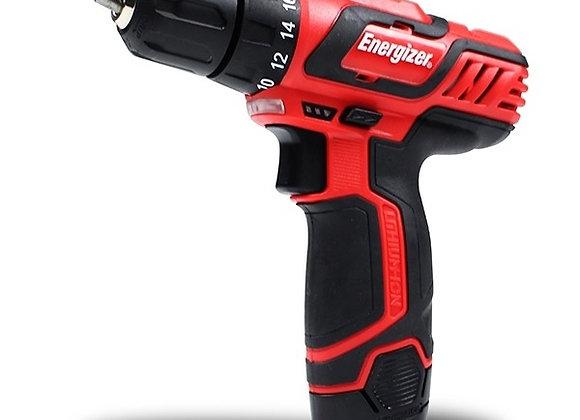 Energizer® 12v Cordless Screwdriver