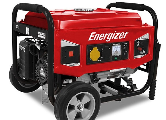 Energizer® EZG3000UK Petrol Frame Generato