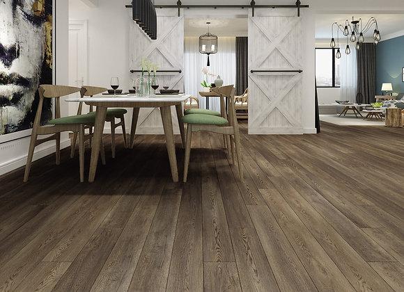 Carolina Oak SPC Flooring