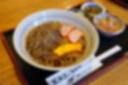 えごま蕎麦