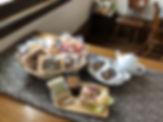 焼き菓子詰め合わせ
