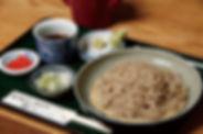 ざる蕎麦(並)