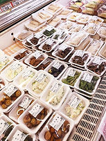 手作り飛騨のお惣菜