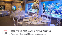 The North Fork Country Kids 2nd Annual Dinner and Awards Show Fundraiser!