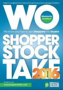 Shopper Stock Take - 2016