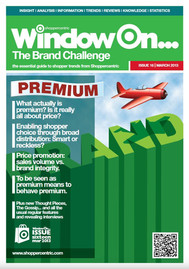 WindowOn The Brand Challenge (Issue 16)