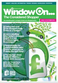 The considered shopper - October 2012