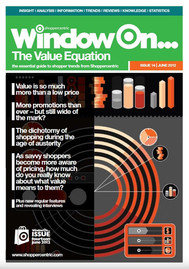 The Value Equation - June 2012