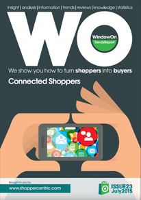 WindowOn Connected Shoppers (Issue 23)