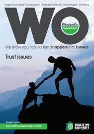 WindowOn Trust Issues (Issue 29)