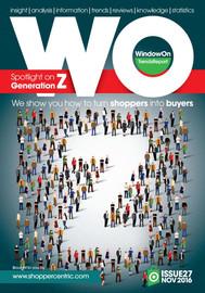 WindowOn Spotlight on Generation Z (Issu