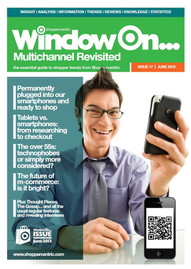 Multichannel revisited - June 2013