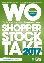 Shopper Stock Take 2017 (Issue 28)