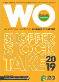 Shopper StockTake 2019