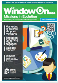 Missions in Evolution - March 2015