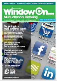 Multi-channel retailing February 2012