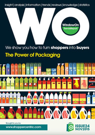 WindowOn The Power of Packaging (Issue24