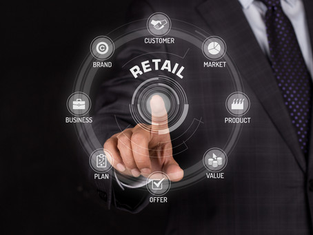 Simply better retail experiences