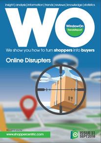 Online Disruptors - Sep 2018