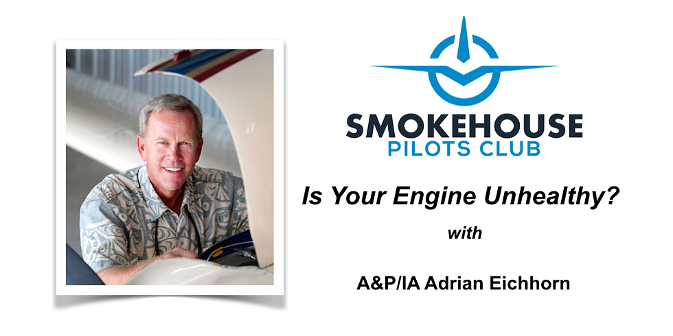 Is Your Engine Unhealthy?