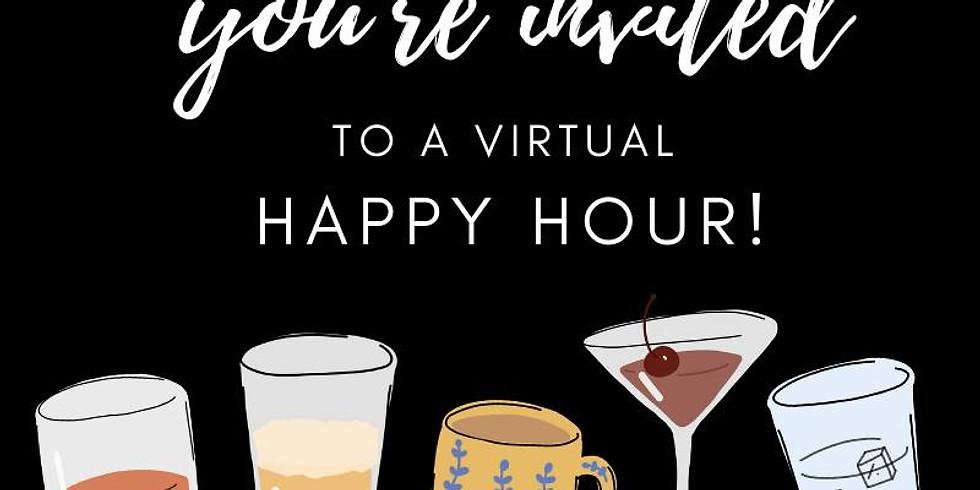 Smokehouse Pilots - Virtual Happy Hour