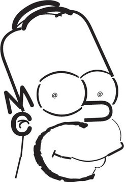 Homer by NF