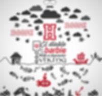 graphisme, logo, liège, belgique, design graphique, charte graphique, illustrator, photoshop, identité visuelle, infographie