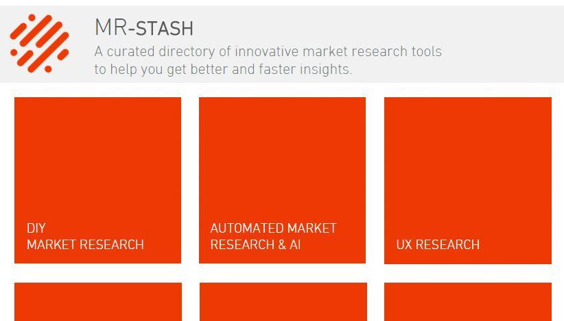 GCS | MR-Stash com - a directory of innovative market