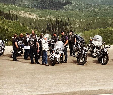 What YOU need to think about BEFORE joining a Motorcycle Club