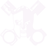 Rogue Souls MC logo, RSMC