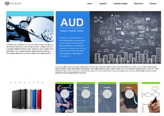 Product VisionBoard
