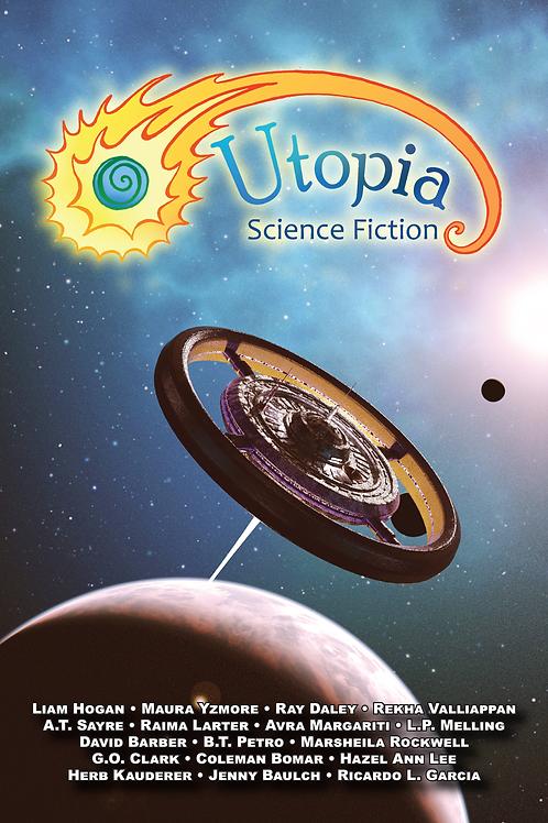 June 2021, Vol. 2 Issue 6 (digital)