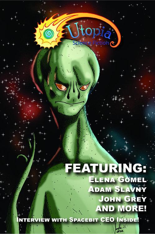 October 2020, Vol. 2 Issue 2 (digital)